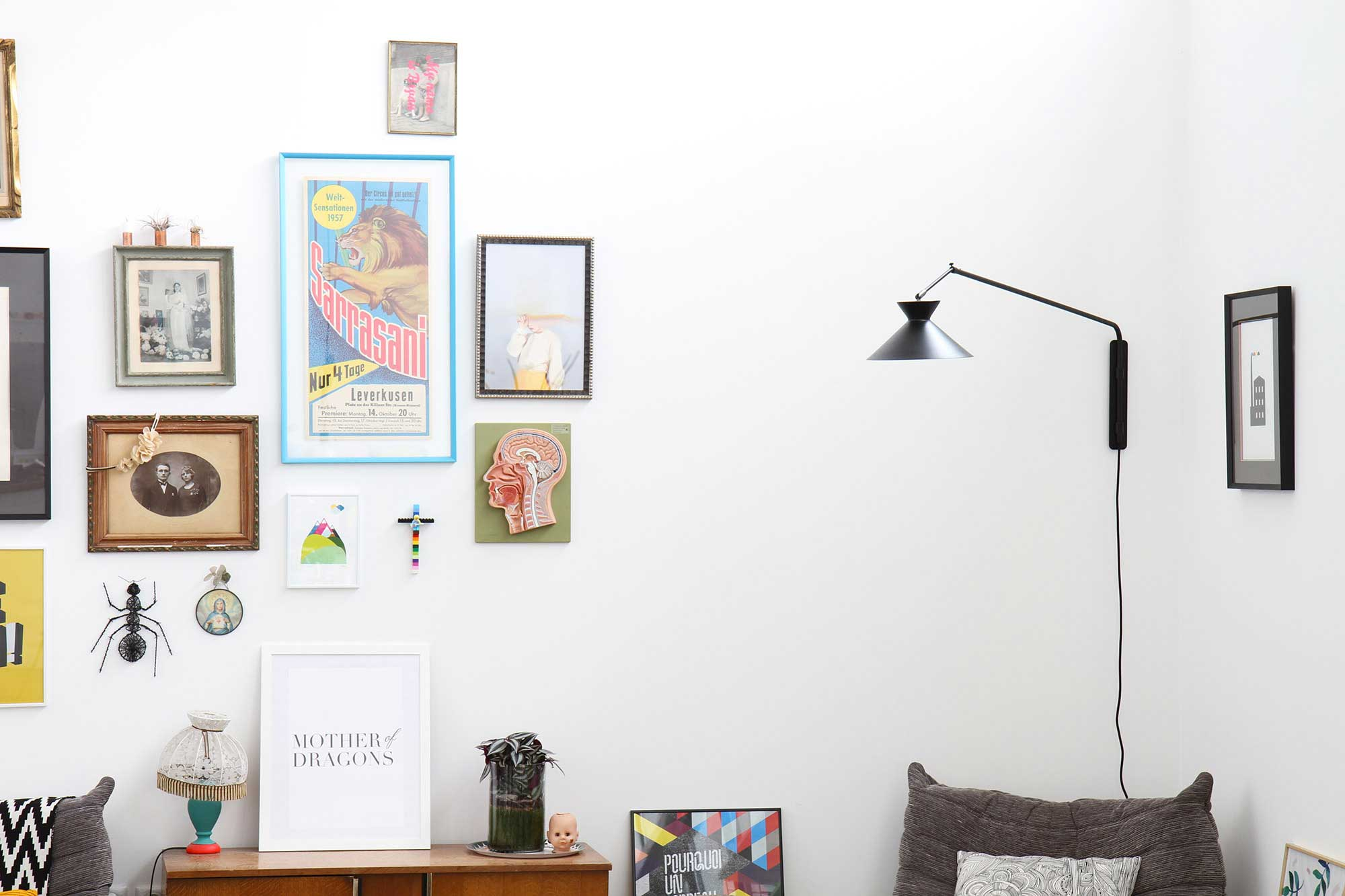 applique bras t lescopique par la redoute. Black Bedroom Furniture Sets. Home Design Ideas
