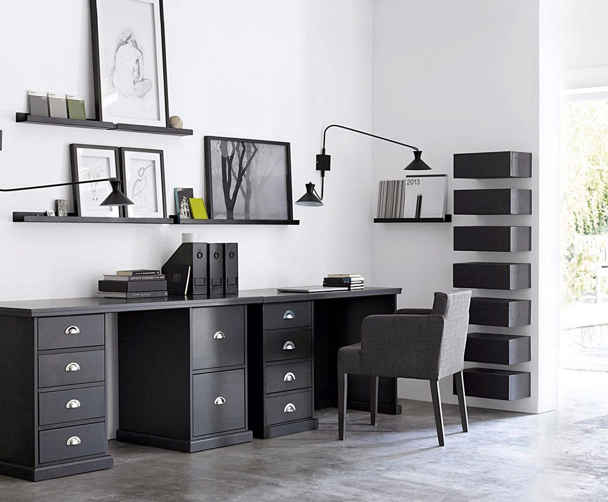 applique avec deux bras am pm. Black Bedroom Furniture Sets. Home Design Ideas