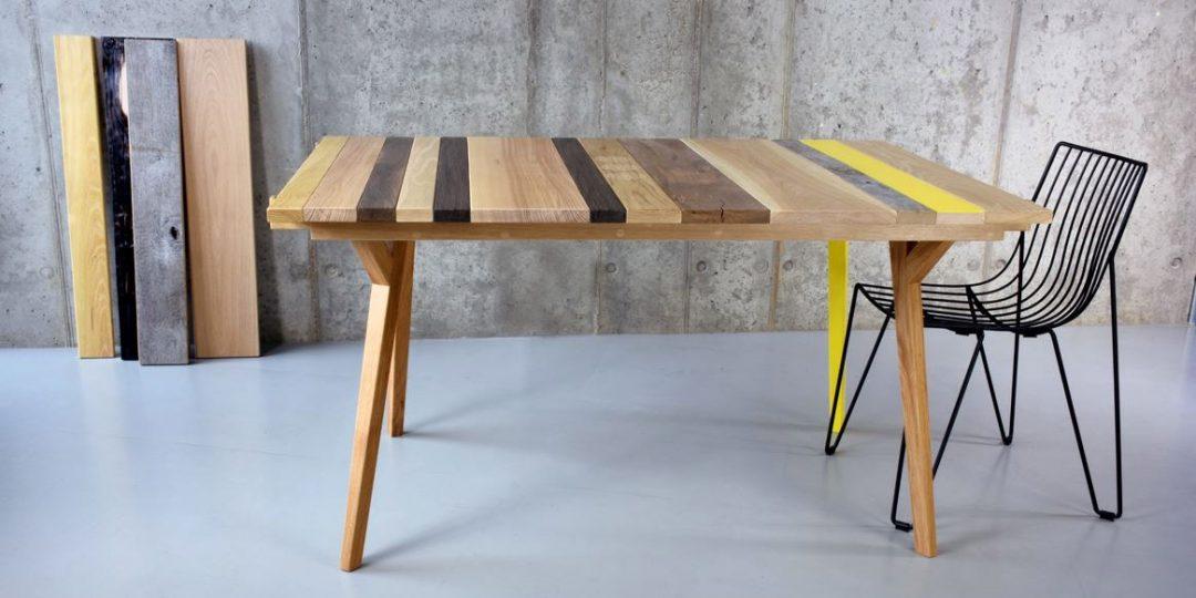 Table avec plateau modulable par Malafor