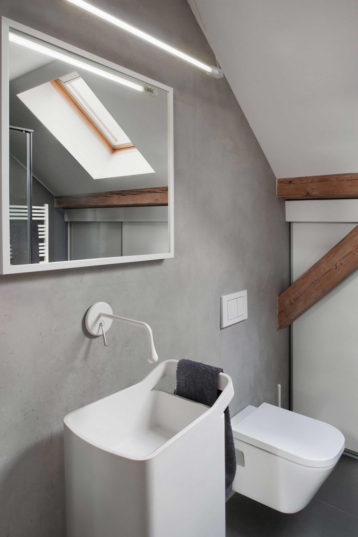 Vasque de salle de bains design for Vasque salle de bain design italien