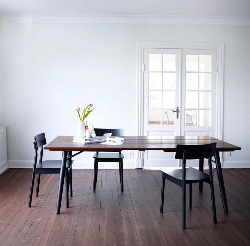 Table Woud