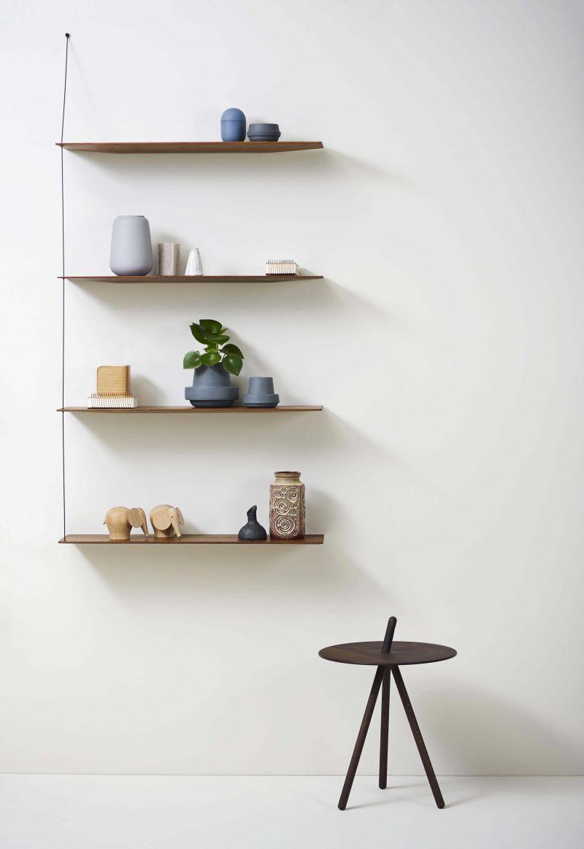 Etagere minimaliste Woud