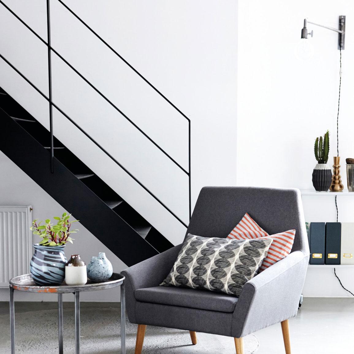 applique potence industrielle. Black Bedroom Furniture Sets. Home Design Ideas