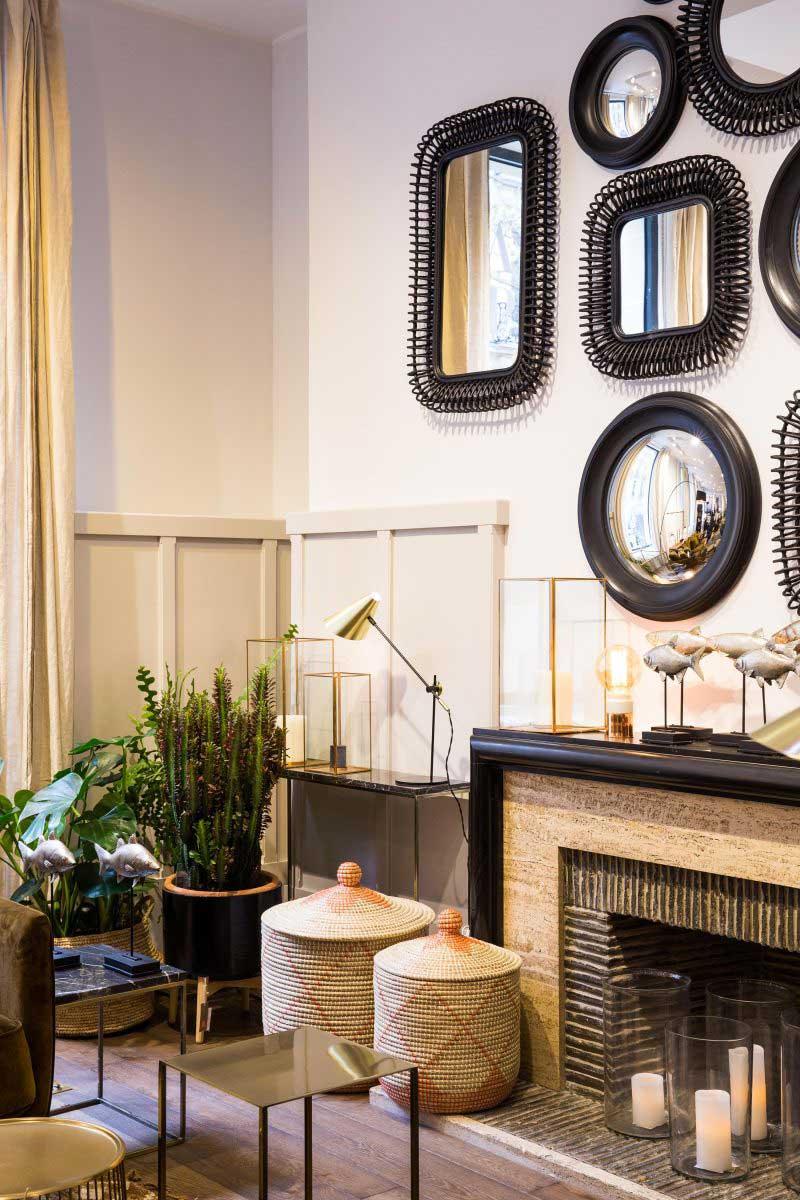 am.pm paris : nouvelle boutique avenue victor hugo