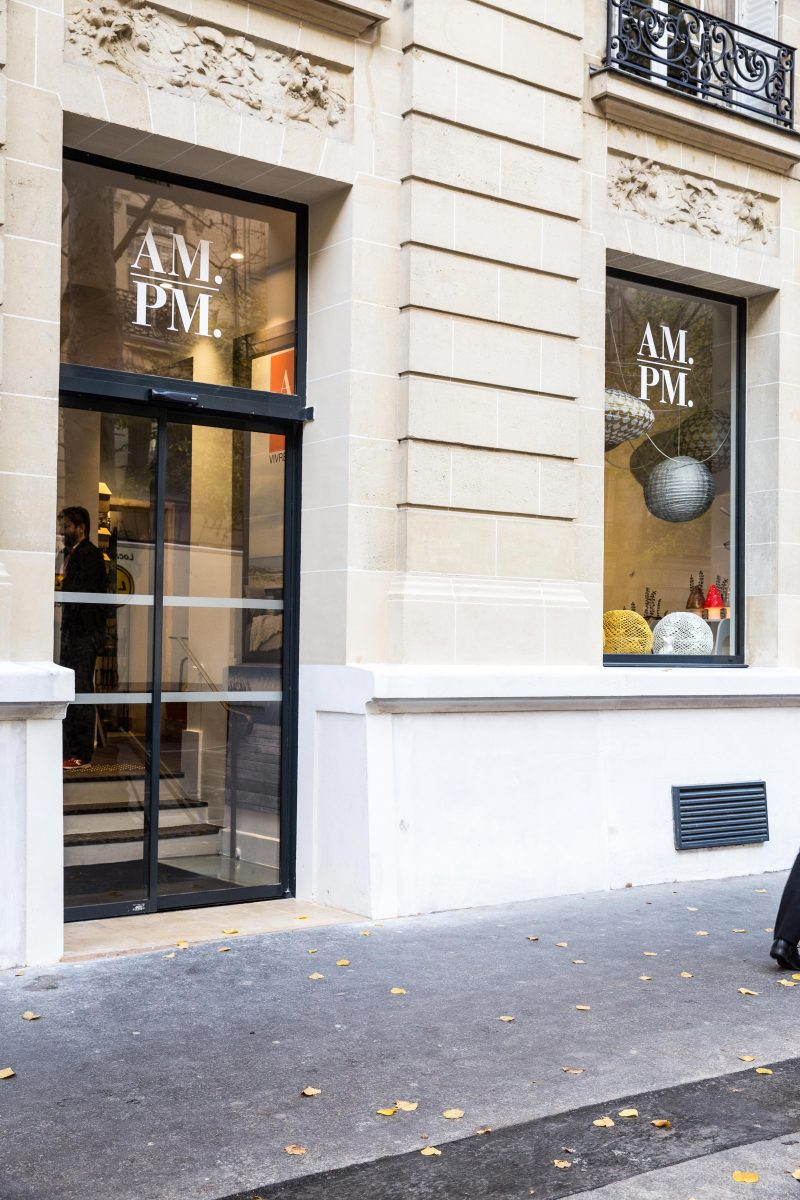 Boutique AM.PM. Paris 16
