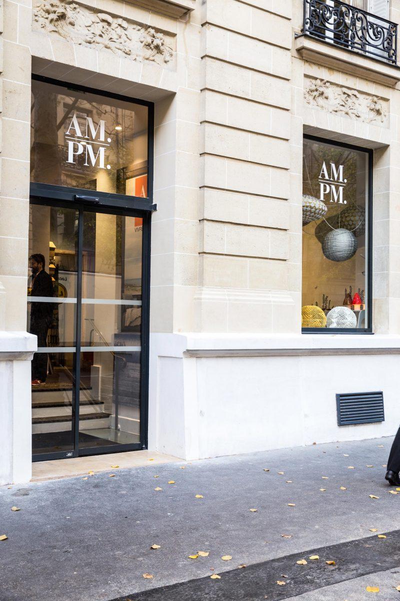 Boutique AM.PM. Paris 16