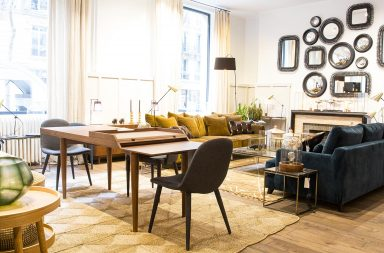 notre loft le blog d co d di aux lofts. Black Bedroom Furniture Sets. Home Design Ideas