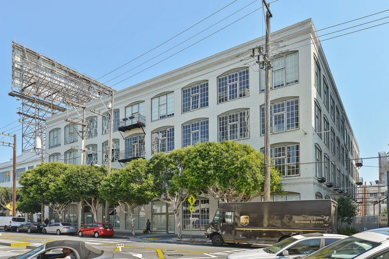 Loft SoMa à San Francisco