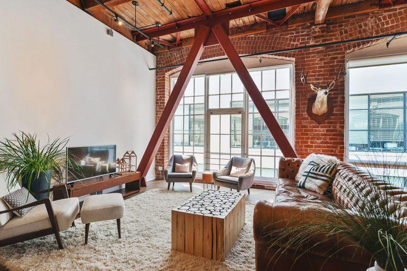 Loft à vendre à San Francisco