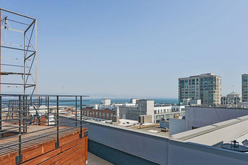 Loft avec terrasse à San Francisco