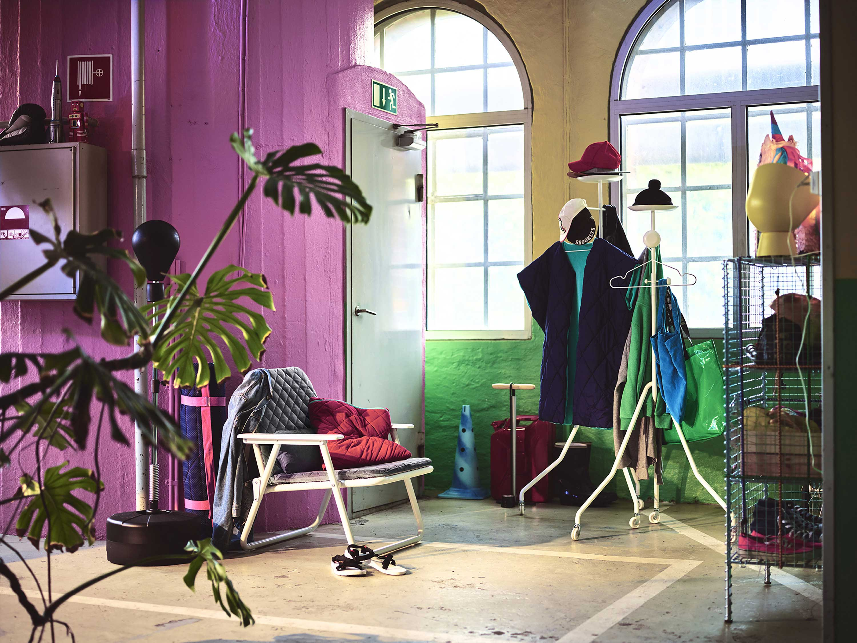 collection ikea ps 2017. Black Bedroom Furniture Sets. Home Design Ideas
