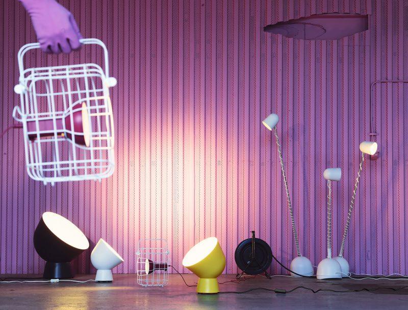 Lampe Ikea PS 2017