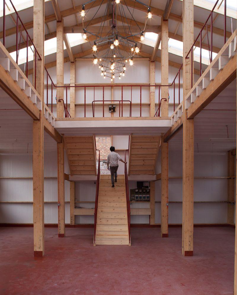 hangar en kit vendre. Black Bedroom Furniture Sets. Home Design Ideas