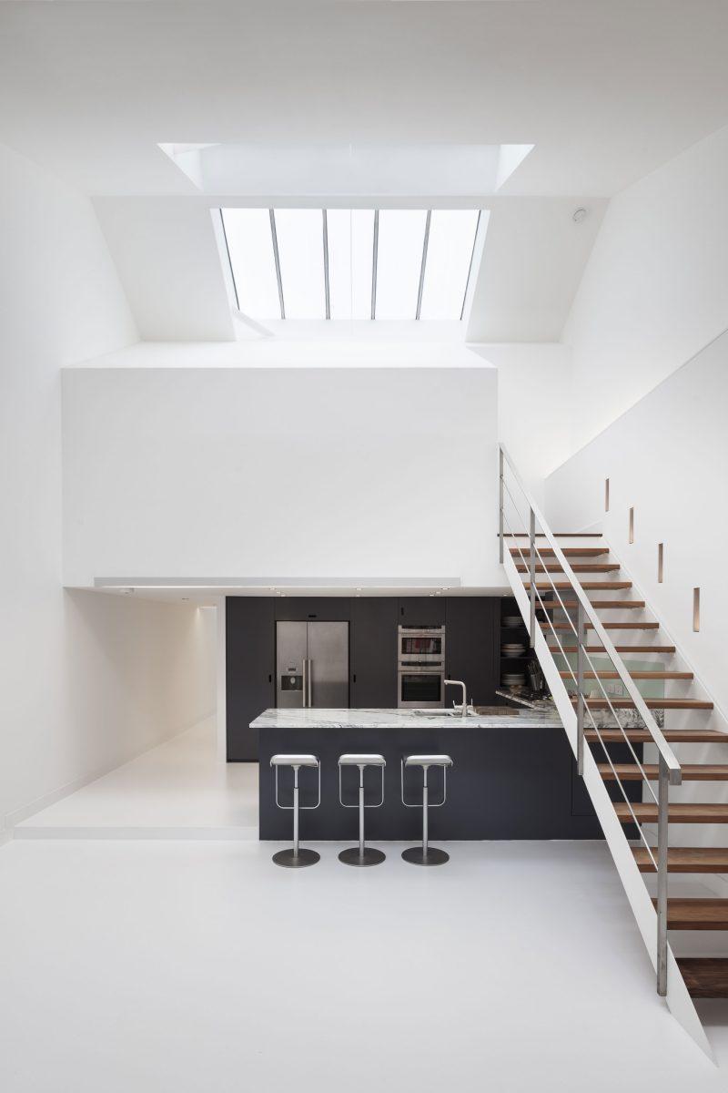 loft avec mezzanine. Black Bedroom Furniture Sets. Home Design Ideas