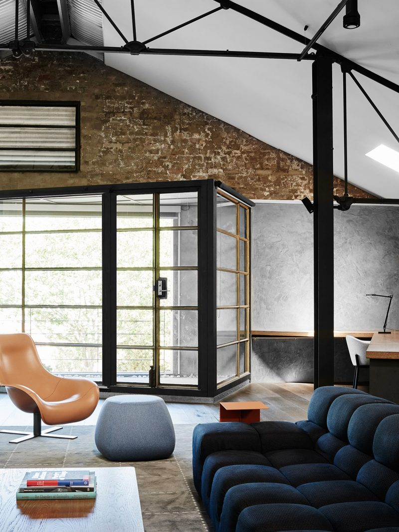 Loft Richmond Australie