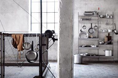 Nouveautés String Furniture