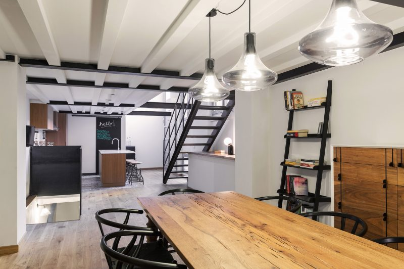 Loft à Shoreditch à Londres