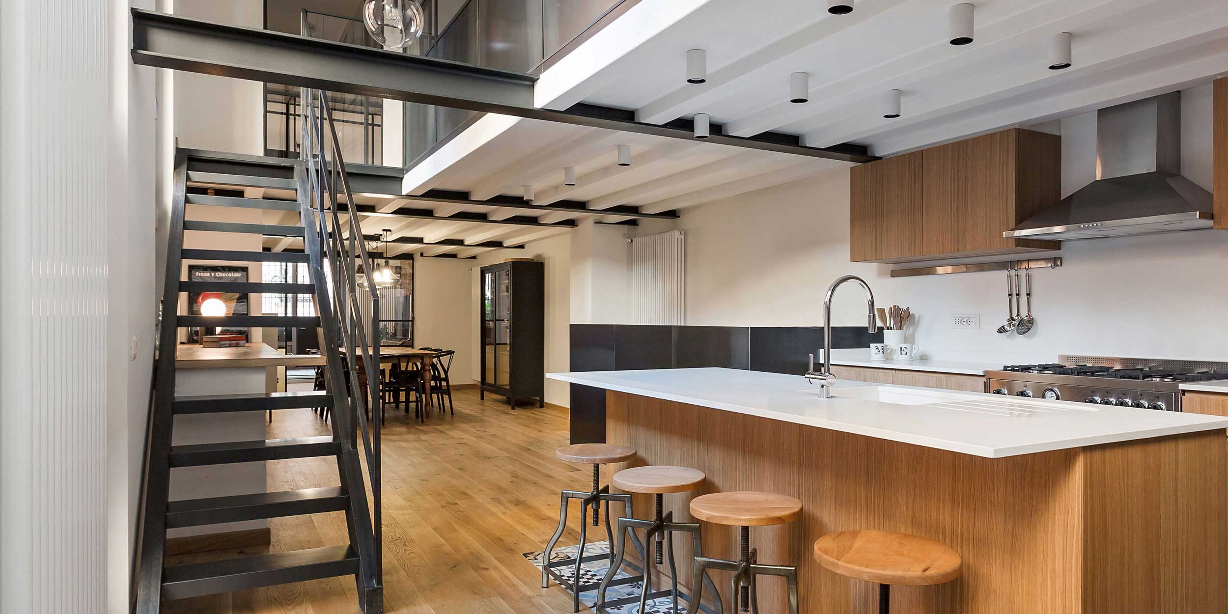 Loft à Shoreditch à Londres