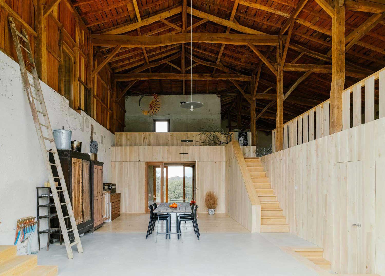 les journ es d 39 architectures vivre 2018. Black Bedroom Furniture Sets. Home Design Ideas