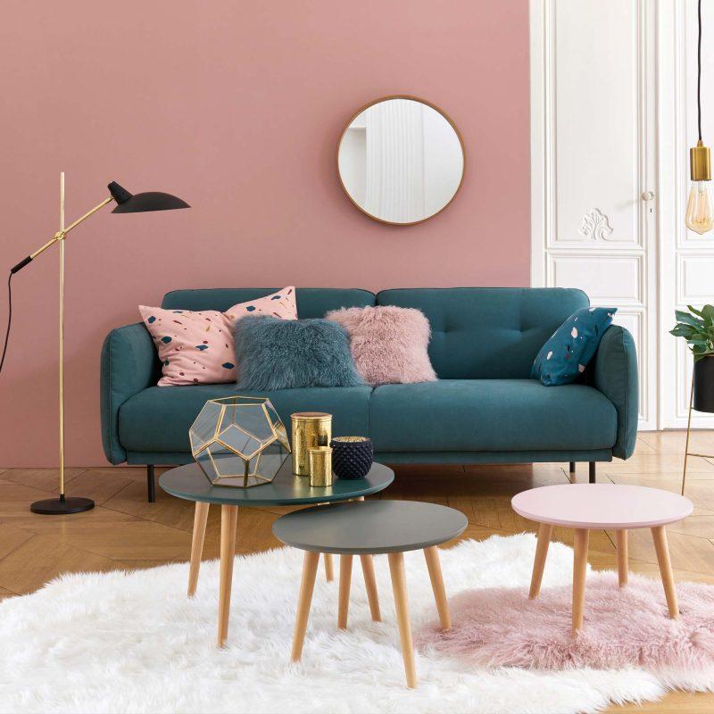 la redoute int rieurs automne hiver 2017. Black Bedroom Furniture Sets. Home Design Ideas