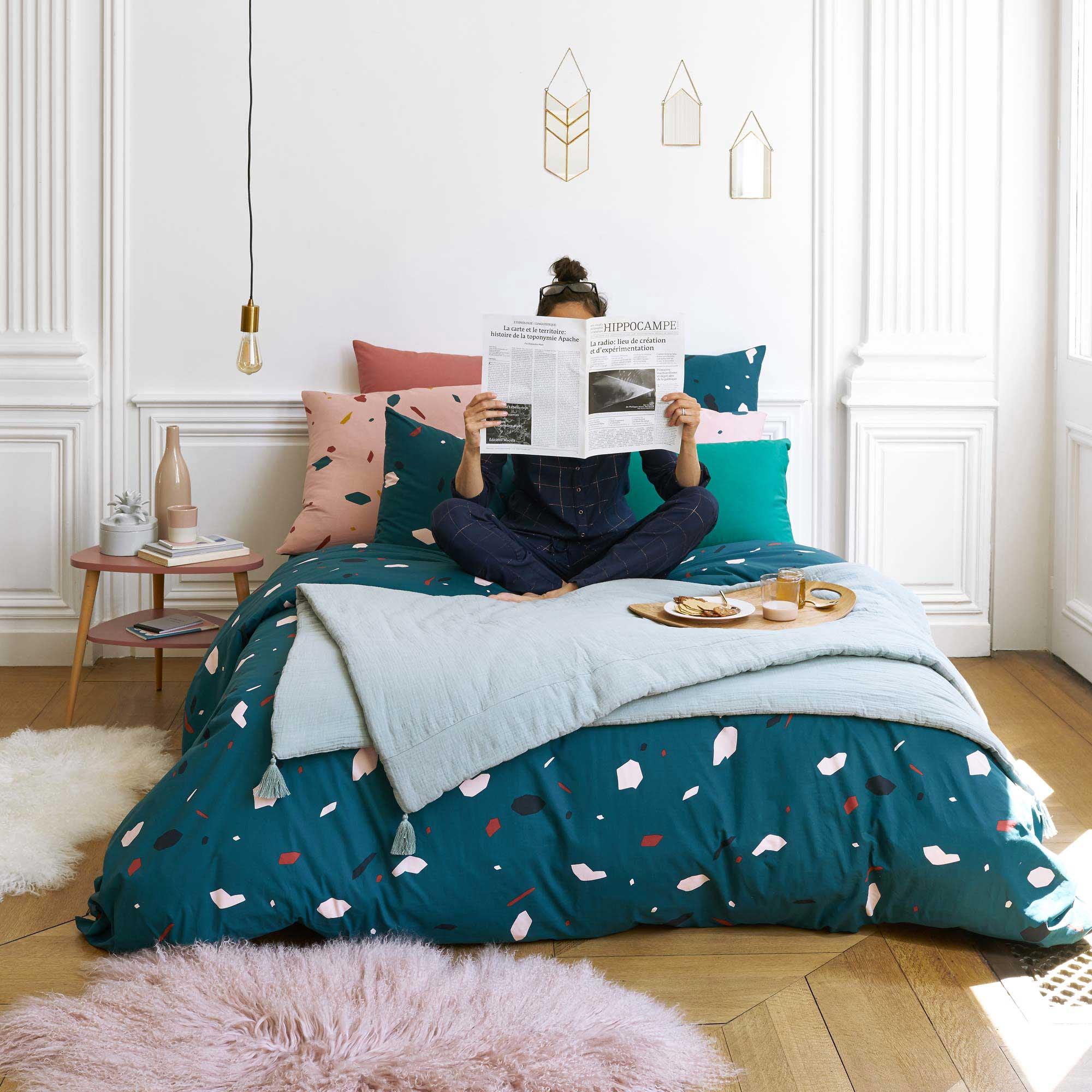 Chambre scandinave la redoute - La redoute meuble chambre ...