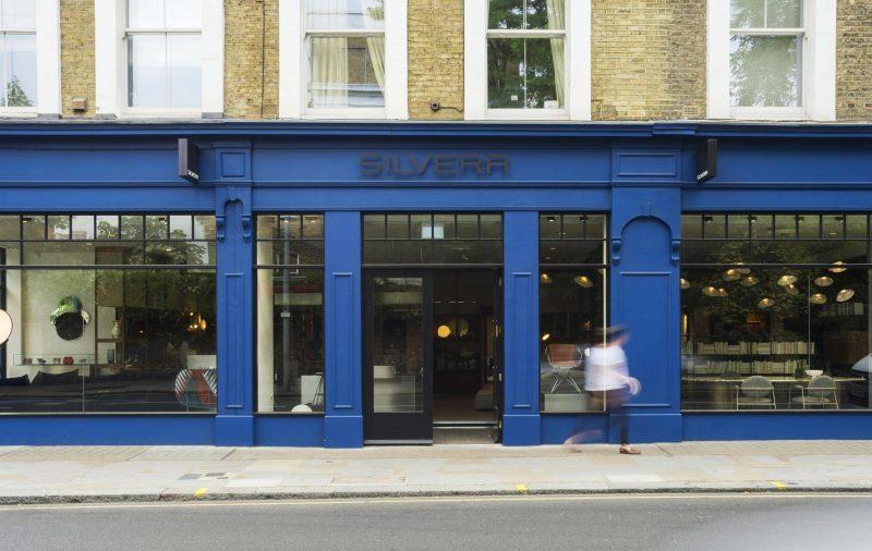 Boutique Silvera Londres