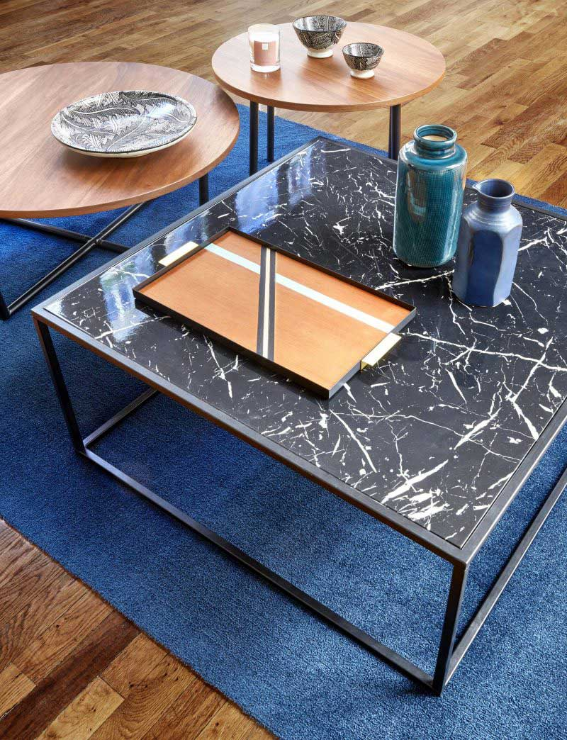 Nouvelle collection mobilier deco but