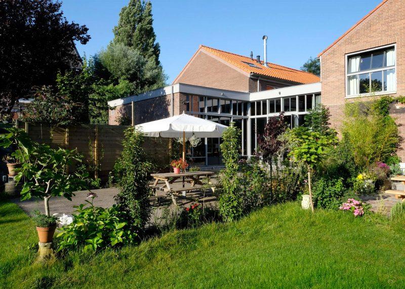 Loft grange amsterdam