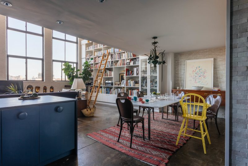 Loft à Williamsburg