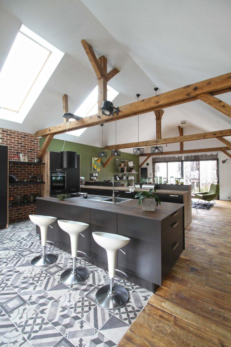 ixina lomme best modele cuisine ixina collection avec. Black Bedroom Furniture Sets. Home Design Ideas
