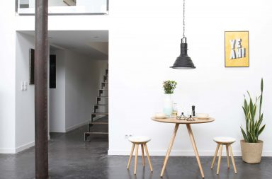 notre loft le blog d co d di aux lofts. Black Bedroom Furniture Sets. Home Design Ideas