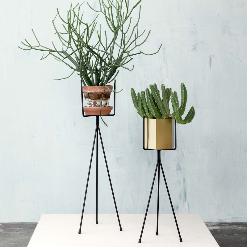 Support pour plante Ferm Living