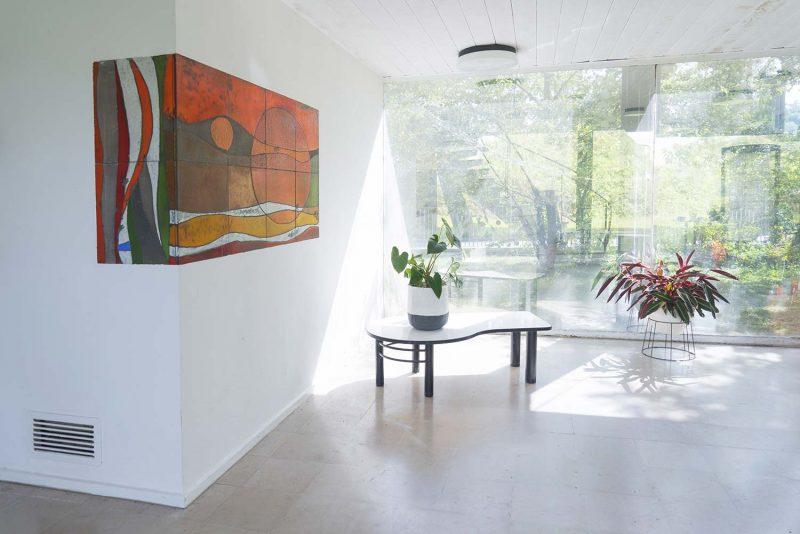 le loft de judith nogent sur oise. Black Bedroom Furniture Sets. Home Design Ideas
