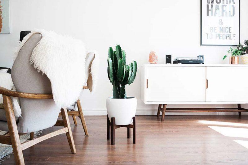 18 id es d co de support pour plante. Black Bedroom Furniture Sets. Home Design Ideas