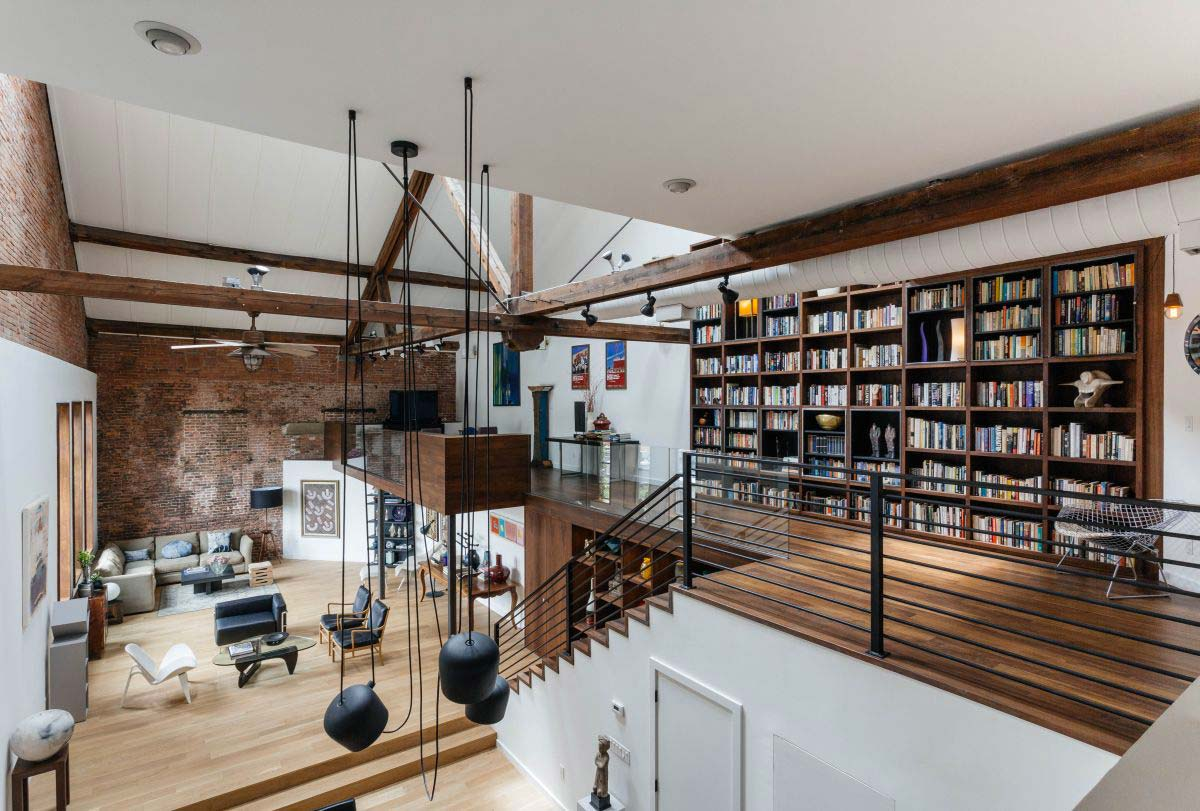 Loft. Stunning The Berlin Loft Jpg With Loft. Excellent West Th ...