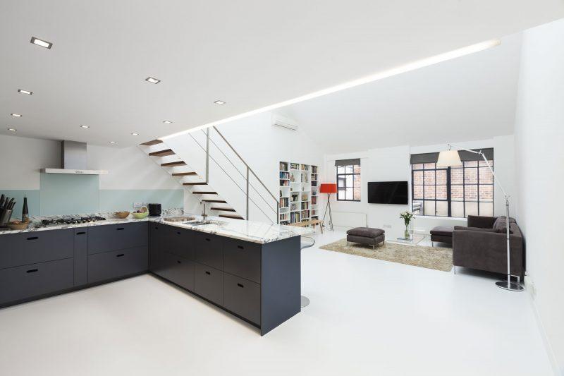 Loft à vendre à Londres