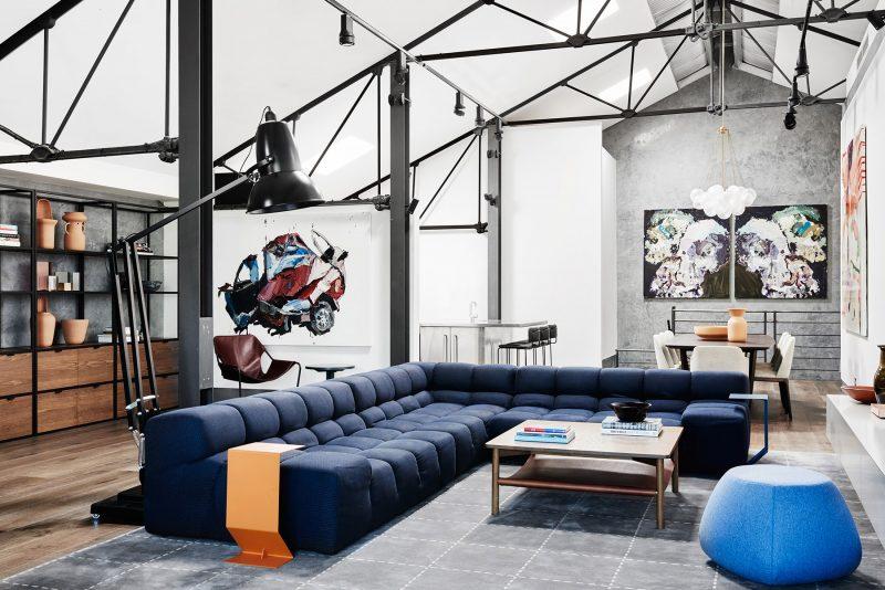 Rétrospective : les 47 lofts de l'année 2017