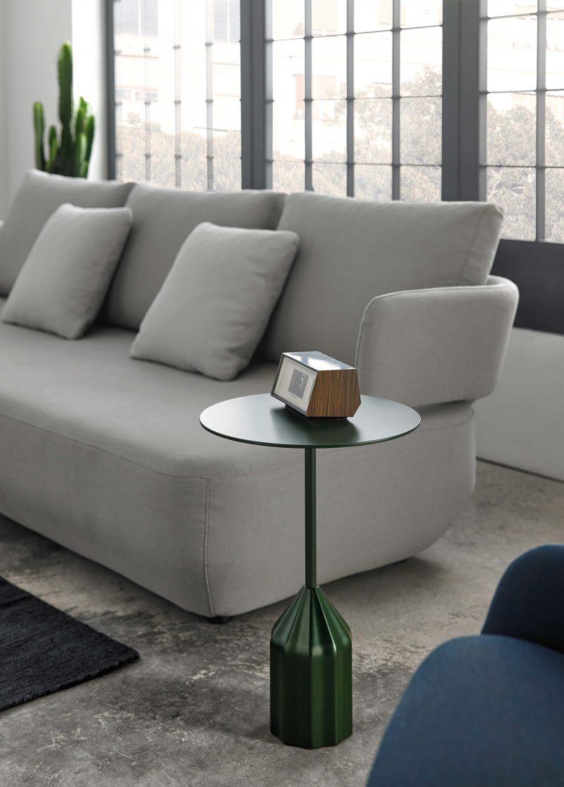 bout de canape viccarbe. Black Bedroom Furniture Sets. Home Design Ideas