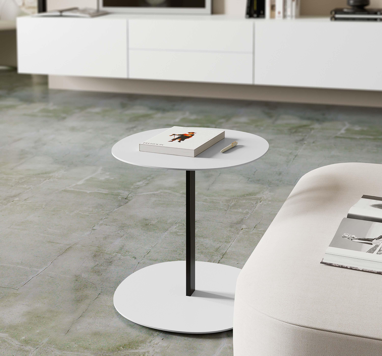 Bout de canape design par viccarbe - Bout de canape design ...