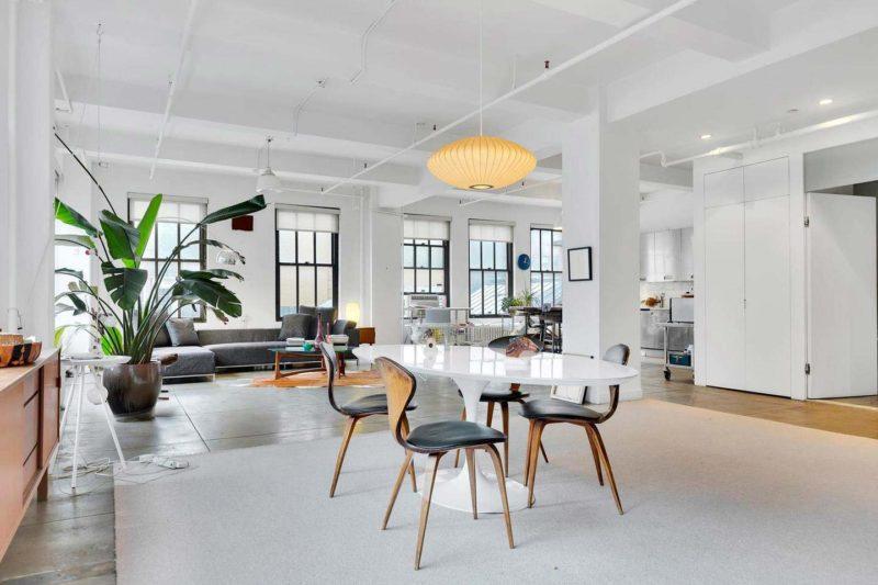 Loft de 165 m² à Chelsea