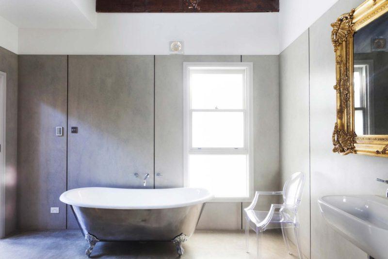 loft avec piscine sydney. Black Bedroom Furniture Sets. Home Design Ideas