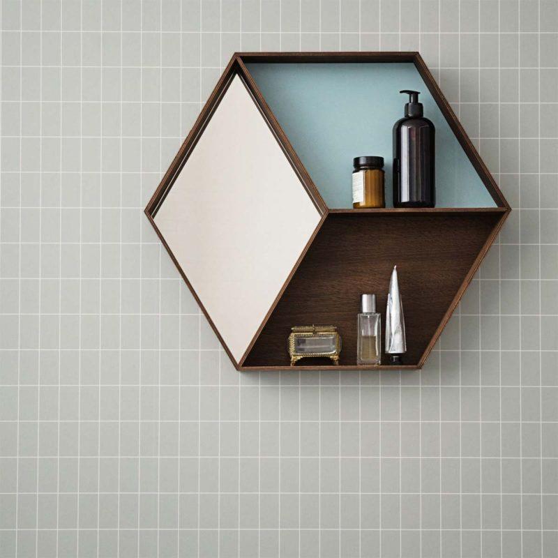 Miroir Ferm Living