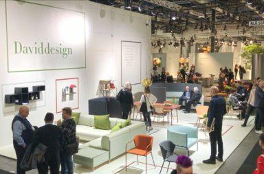 [Vidéo] Stockholm Furniture Fair 2018