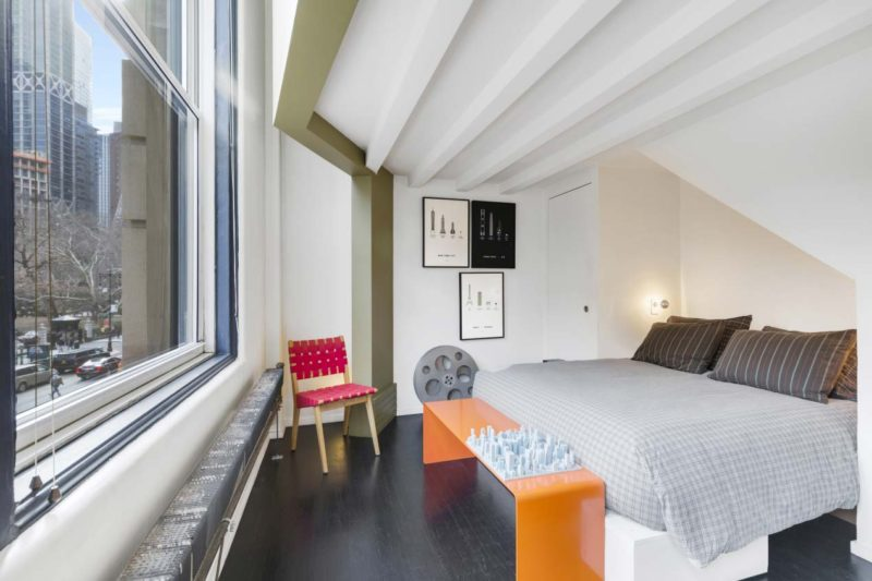 Loft tribeca new york