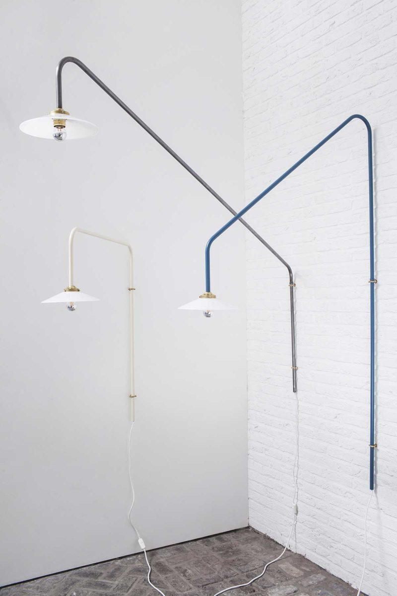 Applique potence design par Valerie Objects