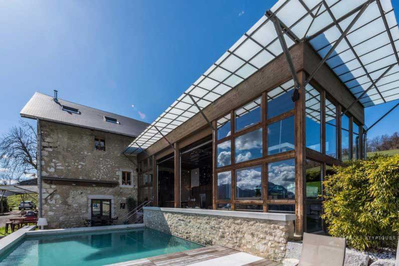 Loft à Chambéry