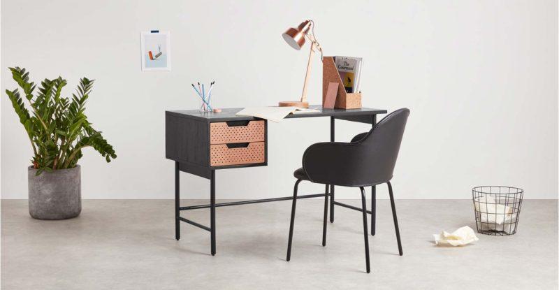 Bureau design moderne made en soldes