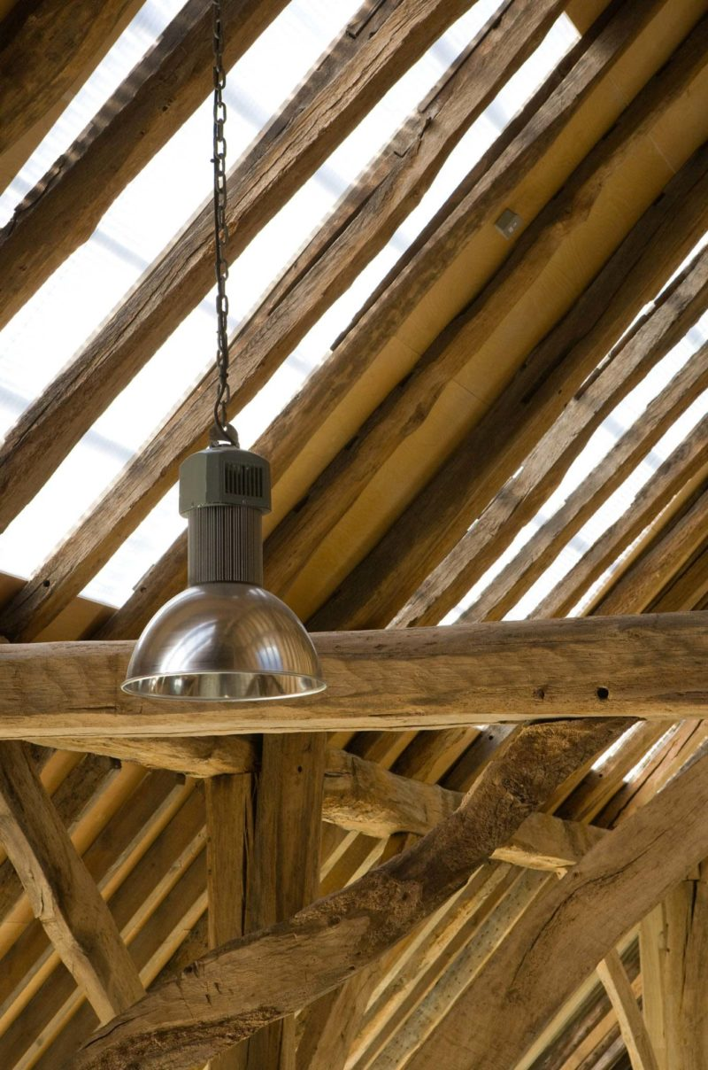 Loft dans une ancienne grange à Feering
