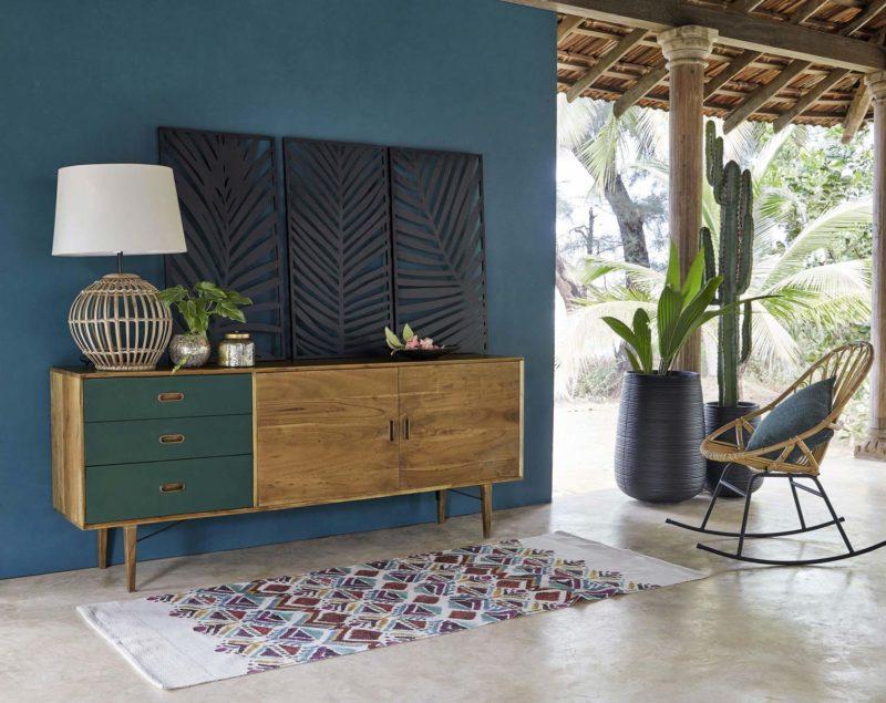 enfilade scandinave 22 mod les du vintage au moderne. Black Bedroom Furniture Sets. Home Design Ideas