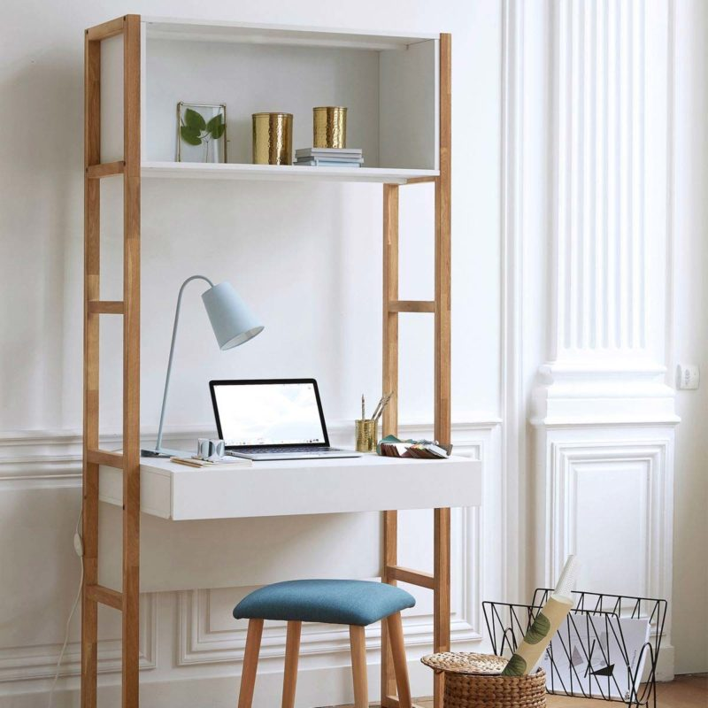 Étagère bureau au design moderne